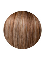 Seamless1 Seamless1 Fibre Clip-in Hair Extensions 22 Inches - Vanilla Blend