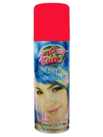 Party Fun Hairspray - Red 80g