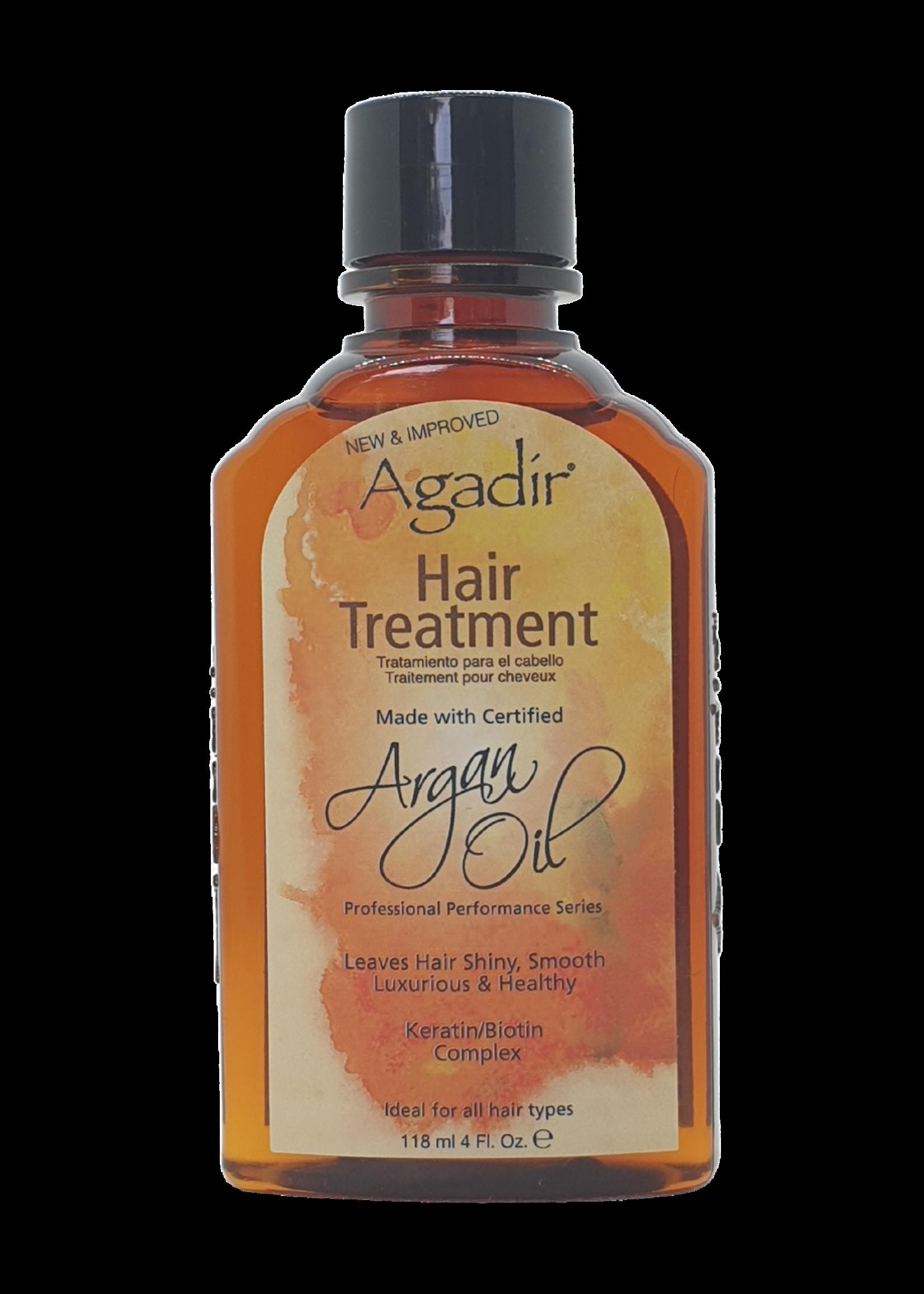 Agadir Agadir Argan Oil Hair Treatment 118ml