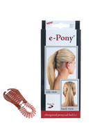 Mia Mia E-Pony Elongated Ponytail Holder