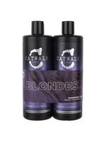 Tigi Tigi Tween - Catwalk Fashionista Shampoo and Conditioner 750ml