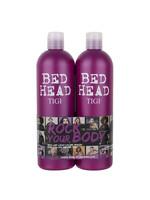 Tigi Tigi Tween - Bed Head Fully Loaded Shampoo and Conditioner 750ml