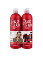 Tigi Tigi Tween - Bed Head Resurrection Shampoo and Conditioner 750ml