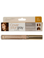 Cover Your Grey Cover Your Grey Mascara Wand Light Brown