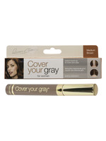 Cover Your Grey Cover Your Grey Mascara Wand Medium Brown