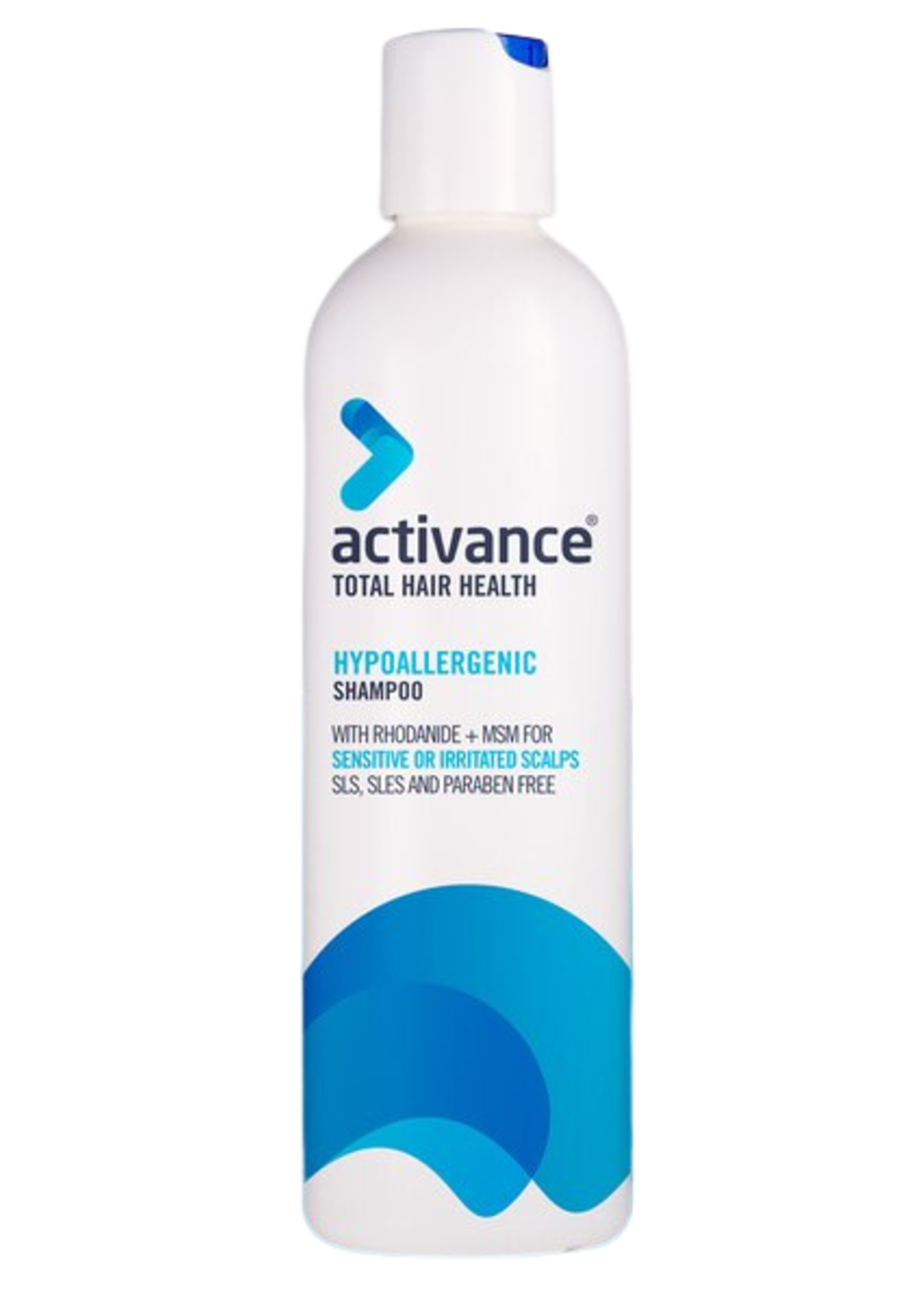 Activance Professional Activance Hypoallergenic Shampoo 250ml