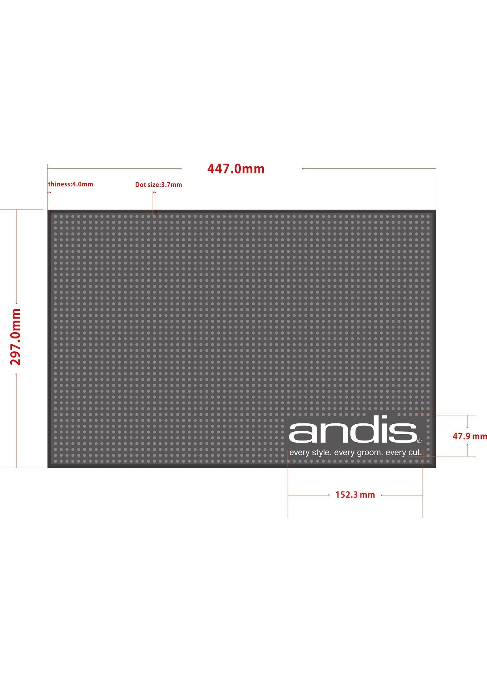 Andis Andis Barber Mat - Large