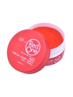 RedOne RedOne Max Control Aqua Hair Wax - Red 150ml