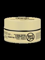 RedOne RedOne Max Control Keratin Matte Wax 150ml