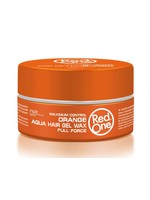 RedOne RedOne Max Control Aqua Gel Wax - Orange 150ml