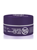 RedOne RedOne Max Control Aqua Gel Wax - Violetta 150ml