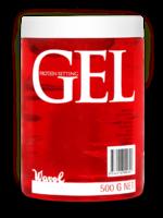 Wavol Wavol Gel 1Kg Red