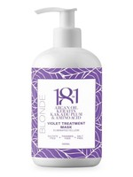 18 in 1 Blonde Violet Treatment Mask 500ml