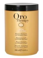 Fanola Fanola Oro Therapy Argan Oil Mask 1L