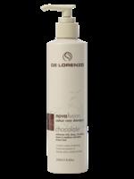De Lorenzo De Lorenzo Novafusion Chocolate Shampoo 250mL