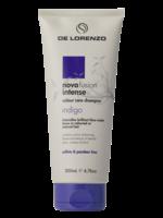 De Lorenzo De Lorenzo Novafusion Intense Indigo Shampoo 200mL