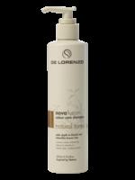 De Lorenzo De Lorenzo Novafusion Plum Shampoo 250mL
