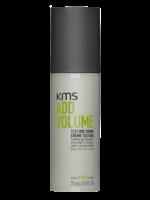 KMS KMS Addvolume Texture Creme 75ml