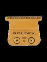 BabylissPRO BabylissPRO Replacement Outliner Hair Trimmer Blade Gold FX707Z
