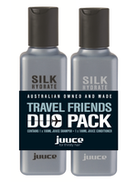 Juuce Juuce Silk Hydrate 100ml Travel Duo