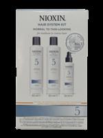 Nioxin Nioxin System 5 Hair System Kit