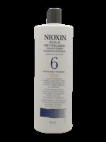 Nioxin Nioxin System 6 Scalp Revitaliser Conditioner 1L