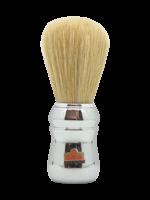 Omega Chrome Shaving Brush - Large (Art 10048)