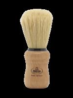 Omega Wood Shaving Brush (Art 80005)