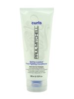 Paul Mitchell Paul Mitchell Curls Spring Loaded Frizz-Fighting Cond 200ml