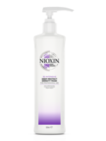 Nioxin Nioxin Intensive Care Deep Protect Density Mask 500ml