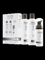 Nioxin Nioxin System 2 Trial Kit