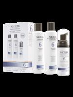 Nioxin Nioxin System 6 Trial Kit