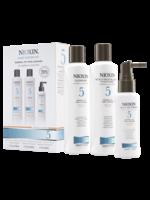 Nioxin Nioxin System 5 Trial Kit