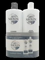 Nioxin Nioxin System 2 Duo 1L