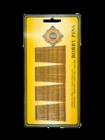 "999 Premium Pin Company 999 Bobby Pins 2"" Bronze 60pk"