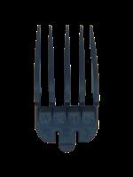Wahl #10 Black Plastic Tab Attachment Comb