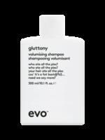 Evo Evo Gluttony Volumising Shampoo 300ml