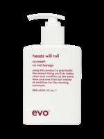 Evo Evo Heads Will Roll Co-Wash 300ml