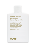 Evo Evo Normal Persons Daily Shampoo 300ml