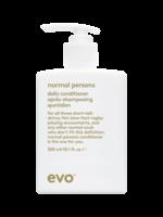 Evo Evo Normal Persons Daily Conditioner 300ml