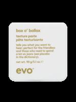 Evo Evo Box O' Bollox Texture Paste 90g