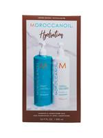 Moroccanoil Moroccanoil Hydration 500ml Duo Pack