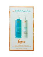 Moroccanoil Moroccanoil Repair 500ml Duo Pack
