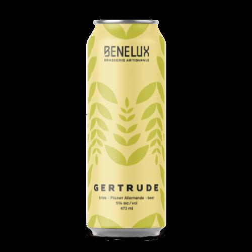 BENELUX Gertrude