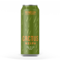 BENELUX Cactus NEIPA
