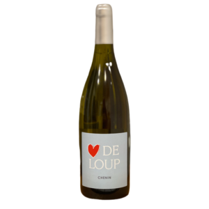 "Vini Be Good ""Chenin Cœur de Loup"" 2019"