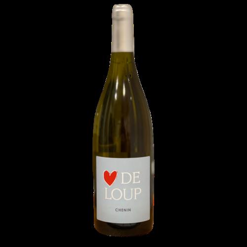 """Vini Be Good Vini Be Good """"Chenin Cœur de Loup"""" 2019"""