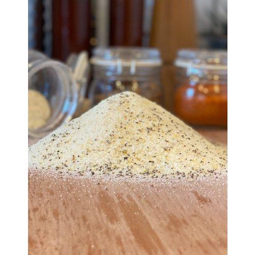 Blackstrap BBQ  Lemon Pepper Dry Rub