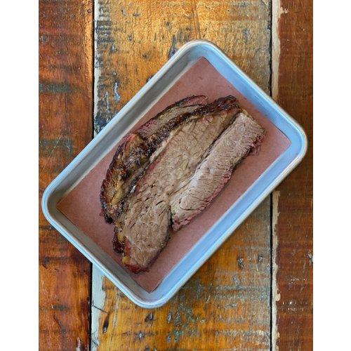 Blackstrap BBQ  Poitrine de boeuf Angus, 1lb