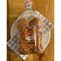 "Martin's Famous ""Martin's Famous Potato Rolls"""